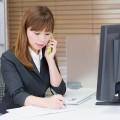 営業事務は一般事務よりストレスが多い? 仕事を辞めたい3つの理由