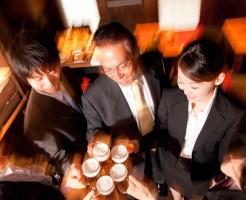 会社の飲み会が苦痛!参加するのが嫌で仕事を辞める人も